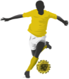soccerman