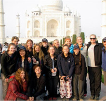 Travel Advice for School Group Travel