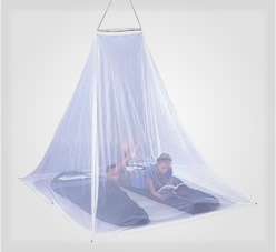 Mosquito Tent Bed Twin