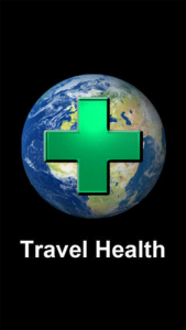 Travel Health Guide app